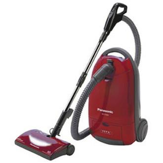 Panasonic MC-CG902 Цилиндрический пылесос Красный пылесос