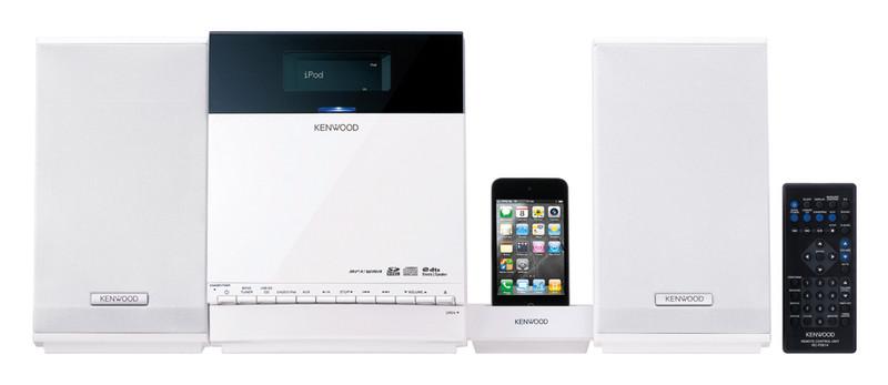 Kenwood Electronics C-414-W домашний музыкальный центр