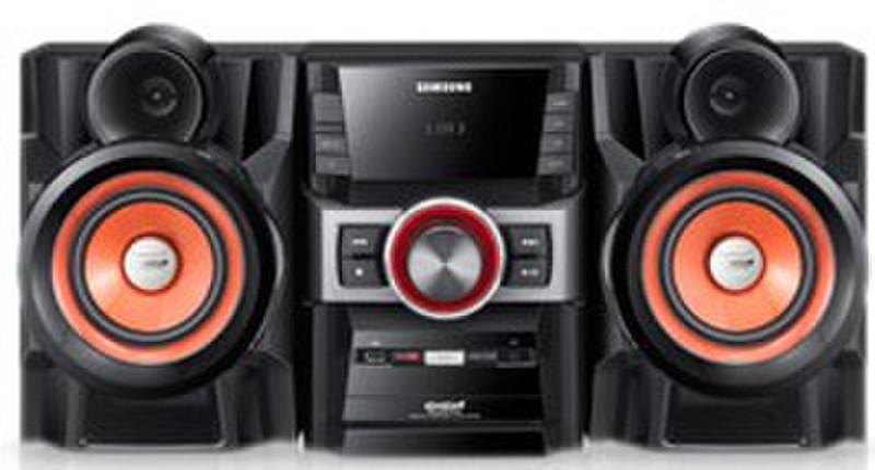 Samsung D630 Mini set 160Вт Черный