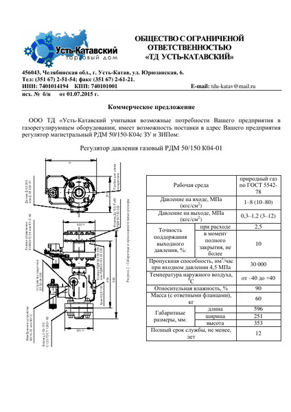 РДМ 50/150