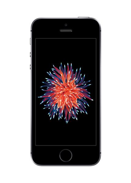 Apple iPhone SE Одна SIM-карта 4G 128ГБ Серый