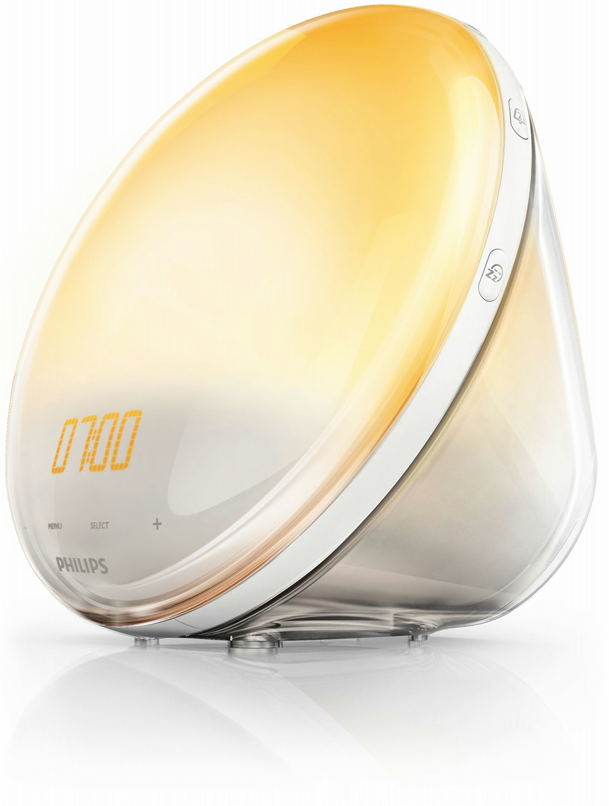 Wake up Light HF347001 | Philips