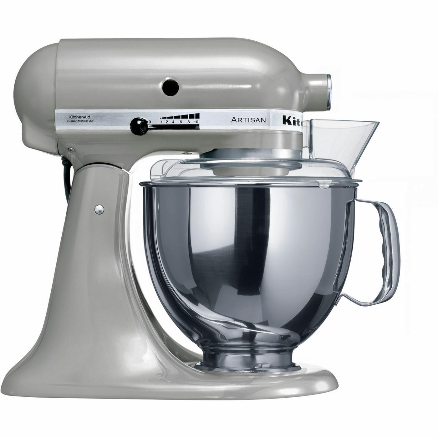 ᐈ Kitchenaid 5ksm150psemc Best Price