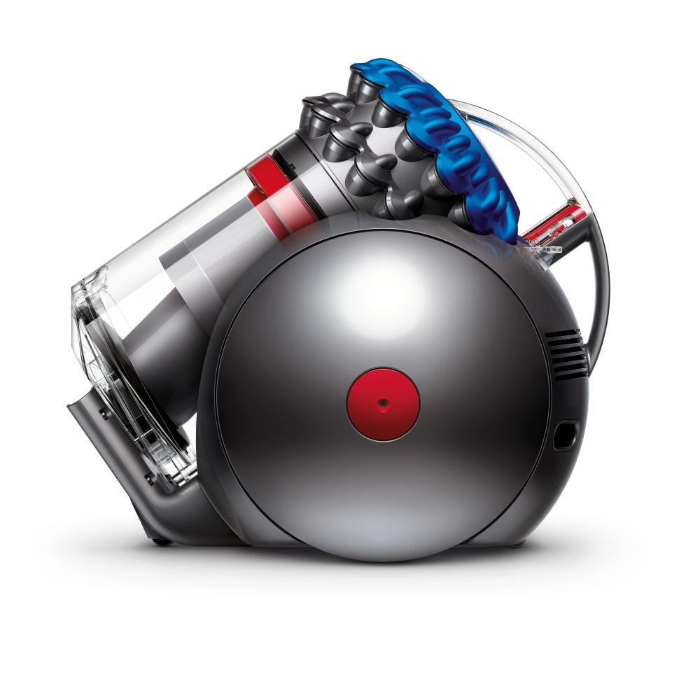 Dyson cinetic big ball multifloor dc41 dyson цена